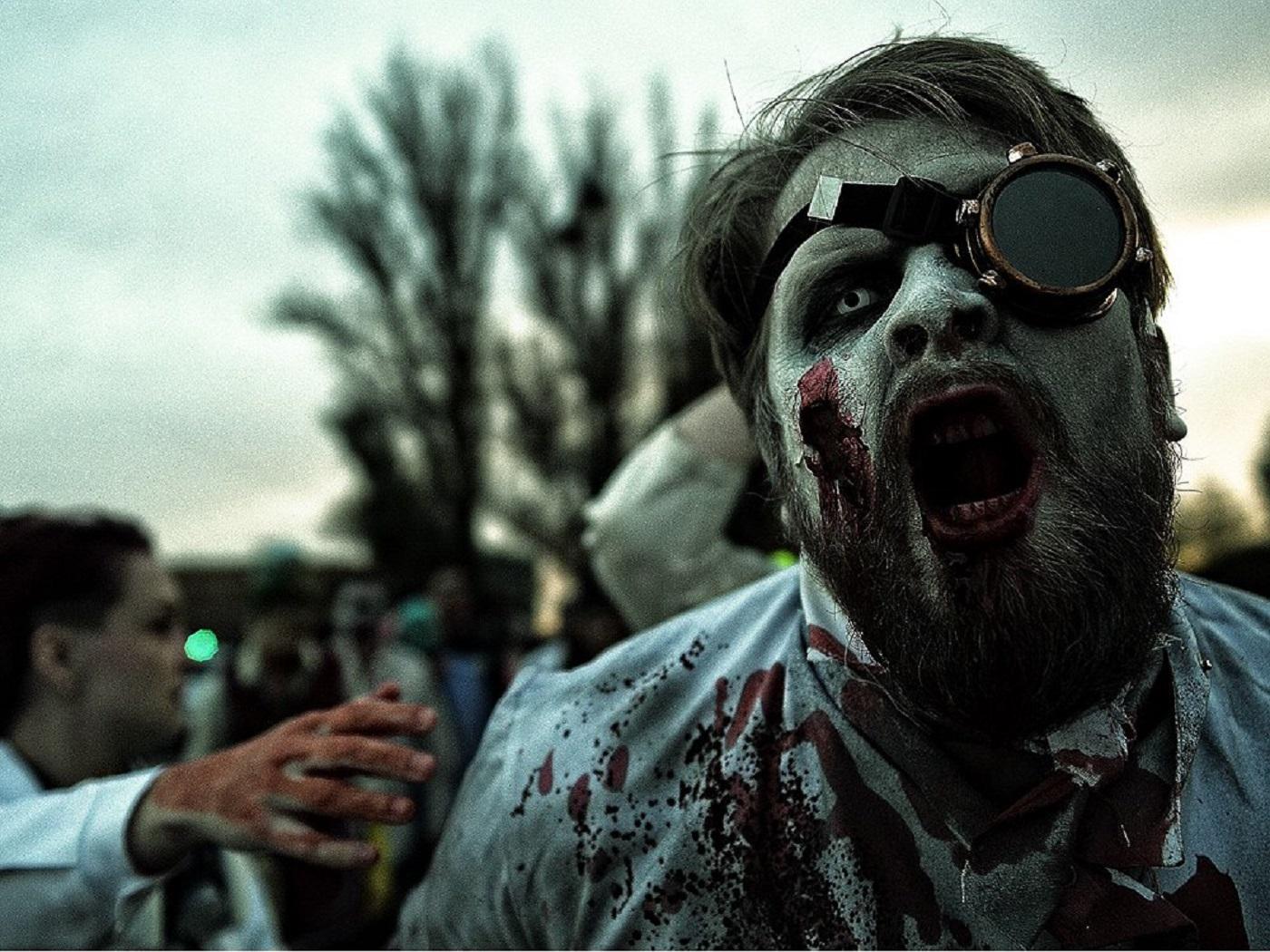 Halloween en Angleterre