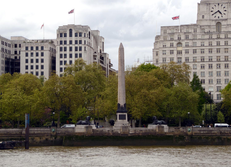 Voir Londres autrement : une croisière sur la Tamise