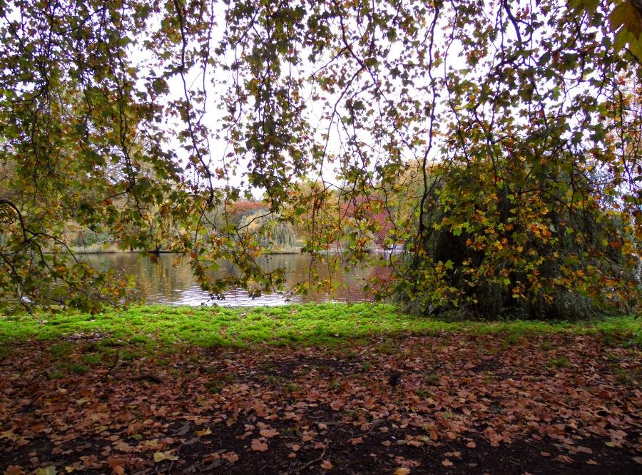 St James's Park