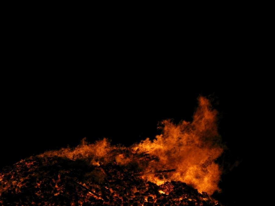 5 novembre : la nuit de Guy Fawkes