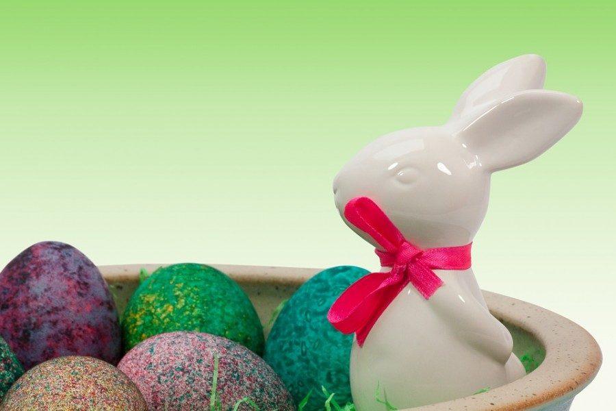 Traditions anglaises de Pâques : le Lapin de Pâques