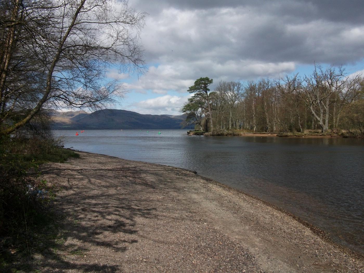 Loch Lomond & Balloch