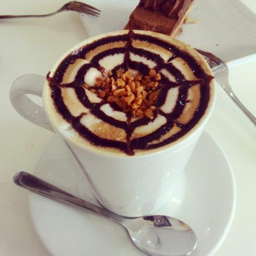 Les Coffee Shops au Royaume-Uni