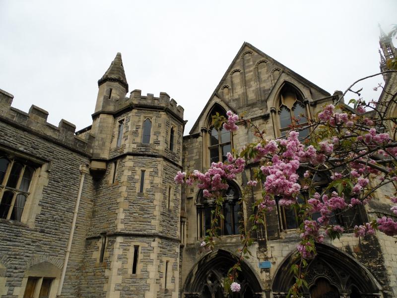 Gloucester en quelques photos