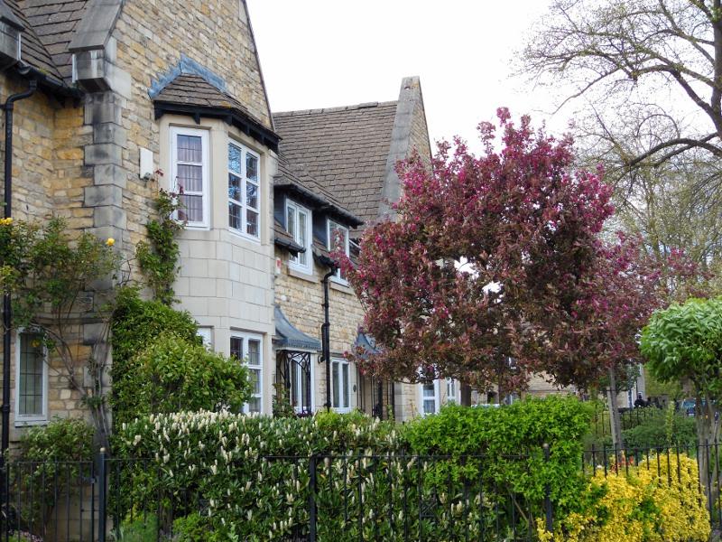 Maisons de Stamford