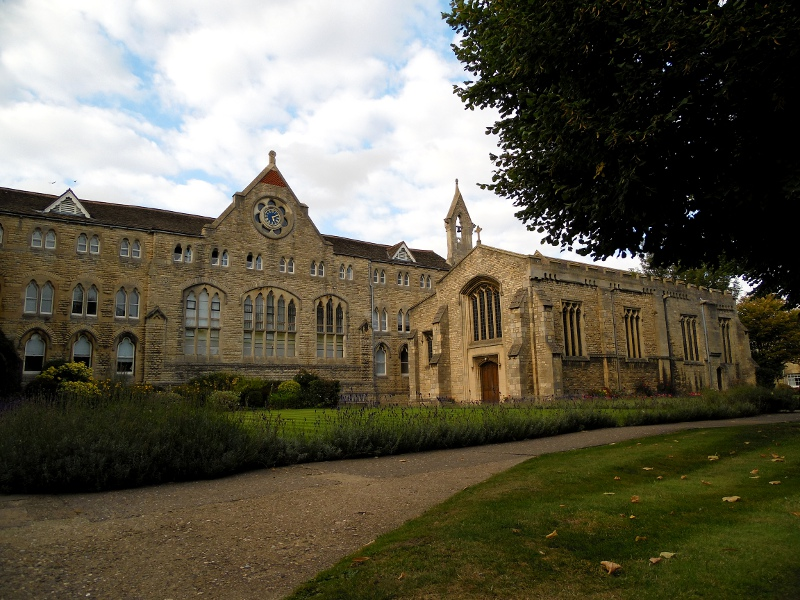 Stamford Endowed School
