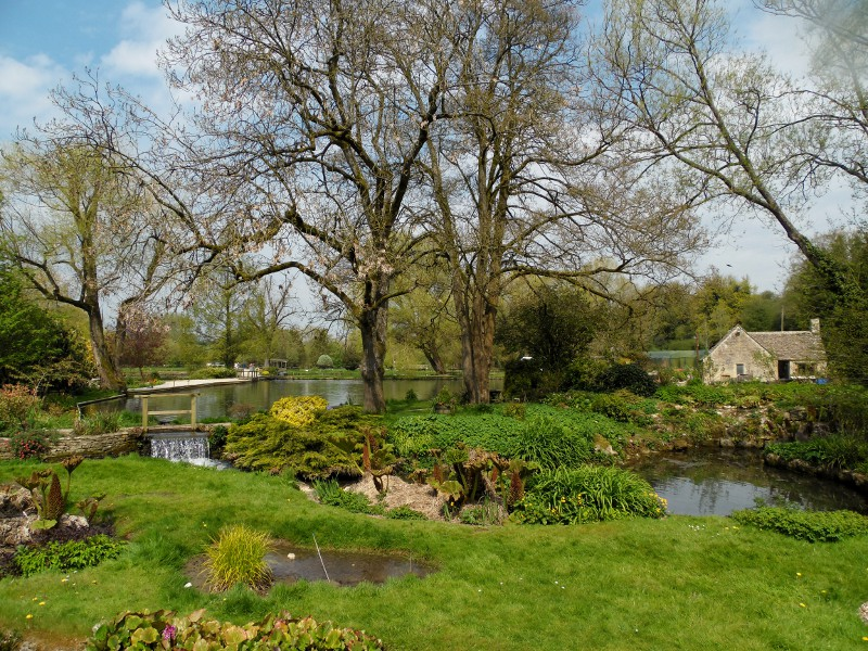 Trout Farm, Bibury