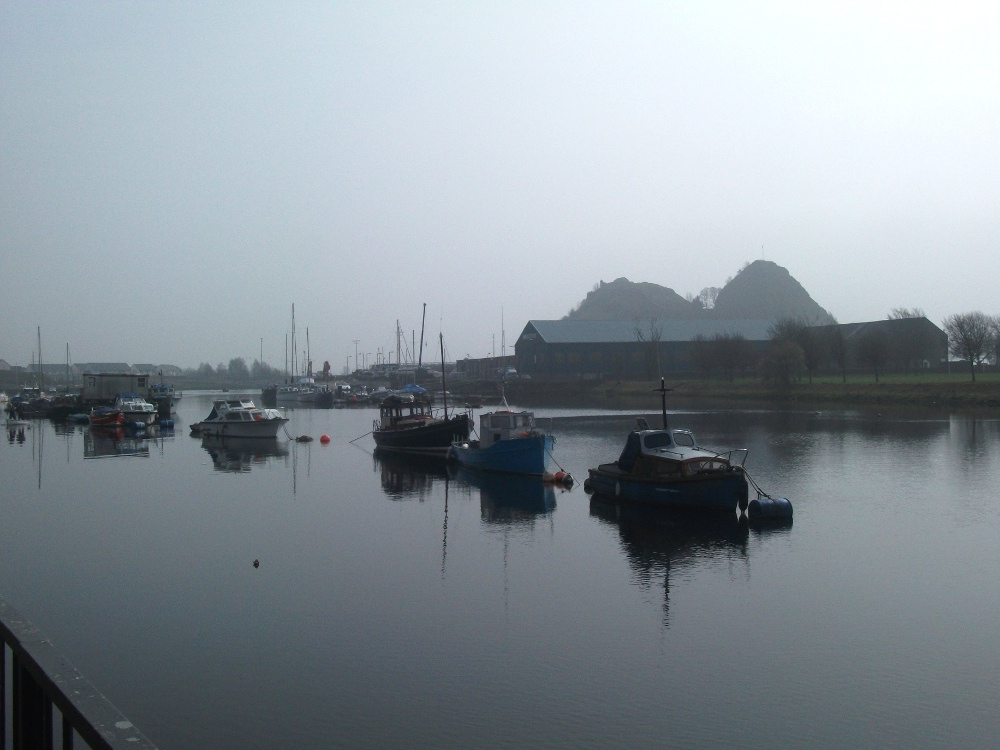Dumbarton en photos