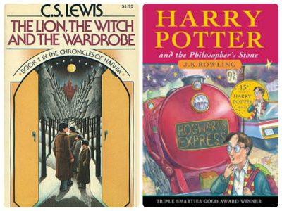 Classiques de la littérature anglaise