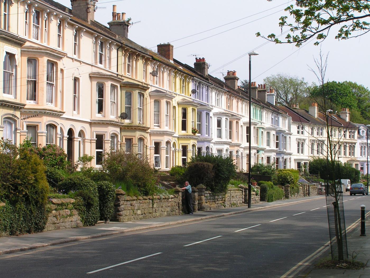 Comment trouver un logement au Royaume-Uni ?