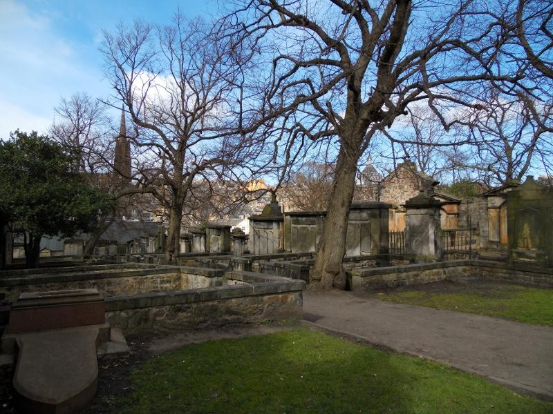 5 endroits incontournables à Édimbourg