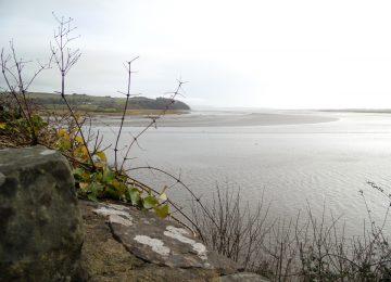 Sur les traces du poète Dylan Thomas à Laugharne