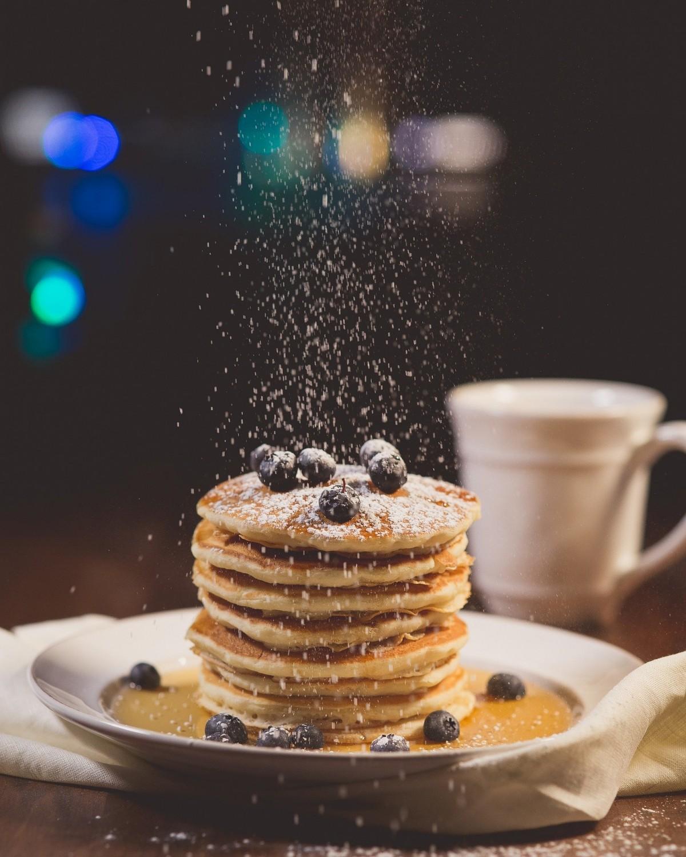 Un jour officiel pour manger des pancakes : Shrove Tuesday ou Pancake Day !