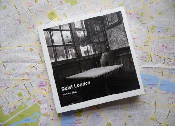 """Découvrir Londres autrement avec """"Quiet London"""" de Siobhan Wall"""