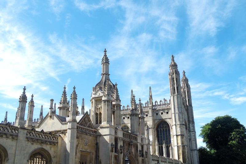 Chroniques anglaises #20 : Heat wave et virées touristiques