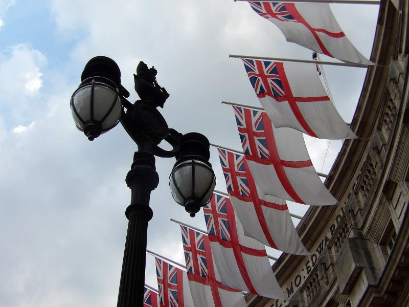 24 heures pour jouer les touristes à Londres