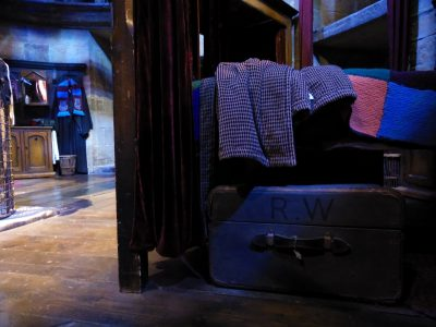 Retourner à Poudlard en visitant les Studios de la Warner Bros