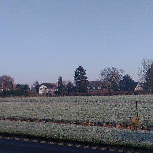 Chroniques anglaises #28 : Le froid arrive