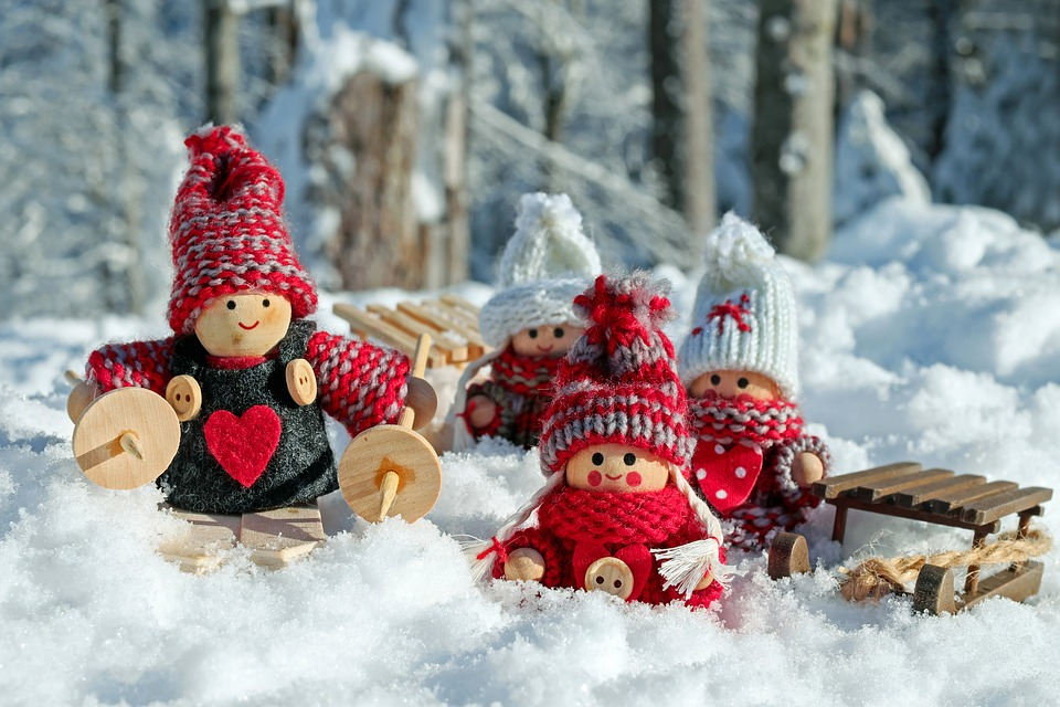 Chroniques anglaises #30 Noël à York