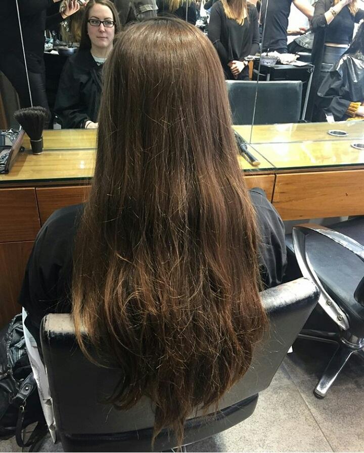 Faire don de ses cheveux