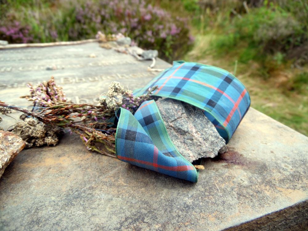 Sur les traces d'Outlander en Ecosse #2