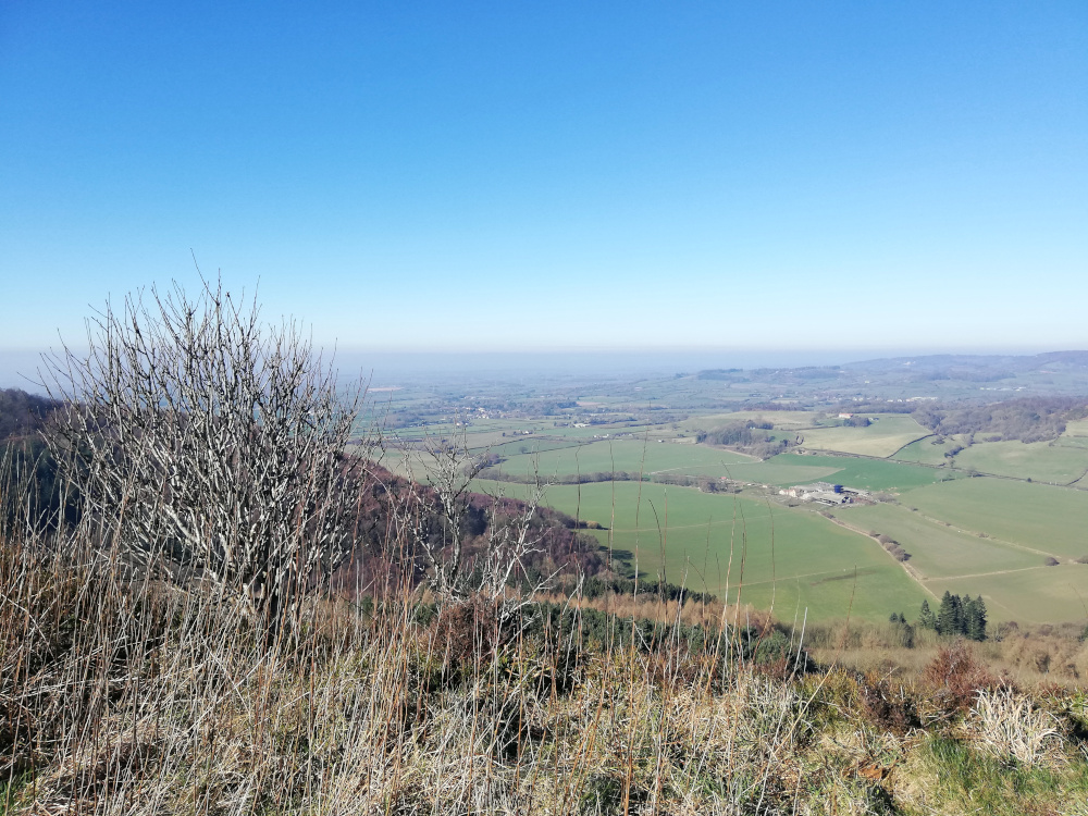 Sutton Bank National Park
