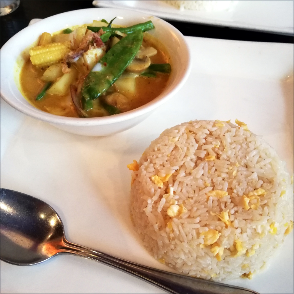 Try Thai, Manchester