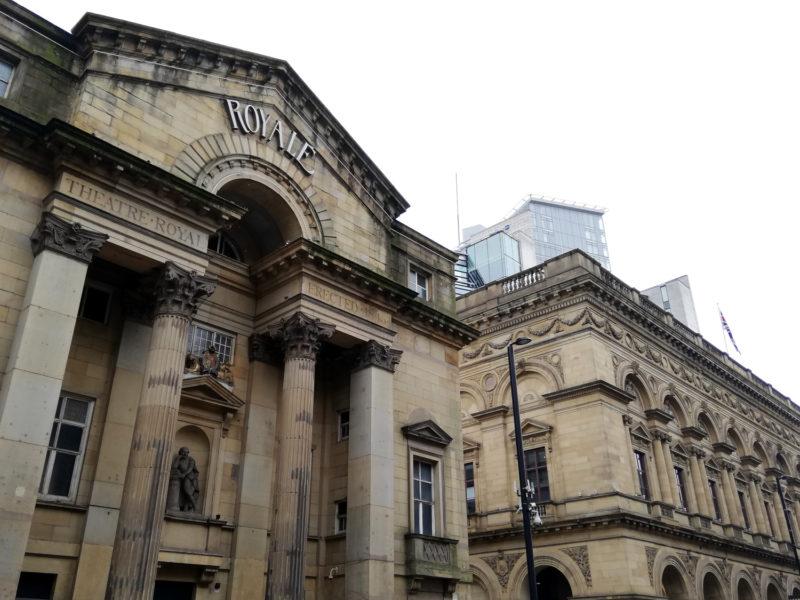 Éclectisme architectural