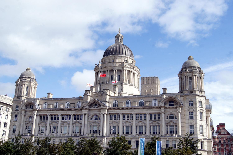 12 des plus belles villes en Angleterre : Liverpool