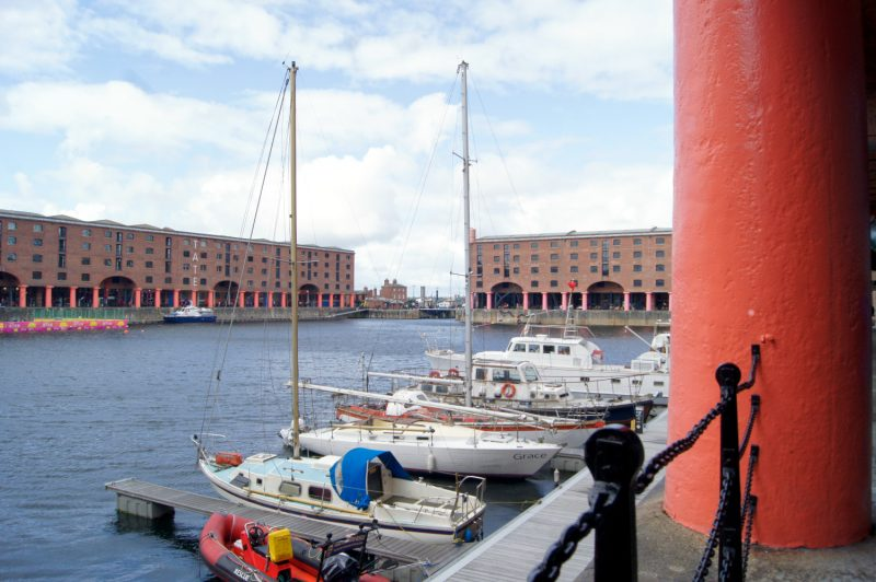 Trois idées pour découvrir Liverpool en une journée