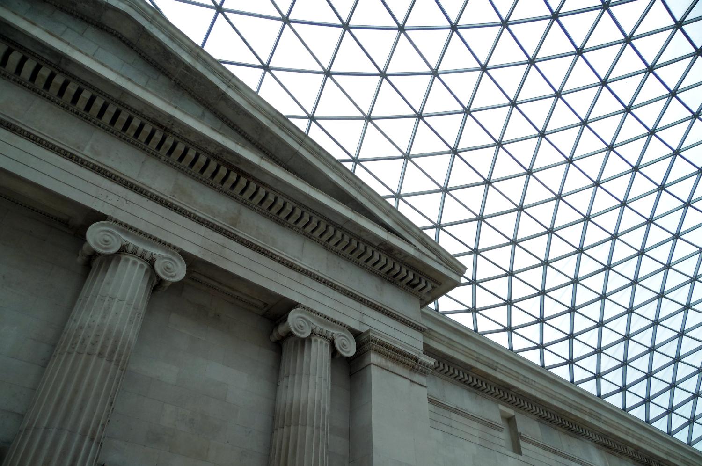 Musées de Londres