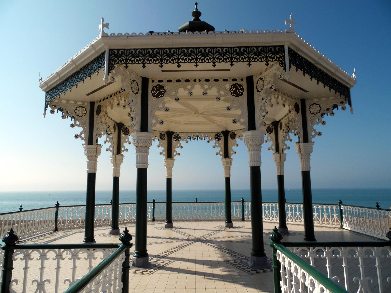 12 des plus belles villes en Angleterre : Brighton