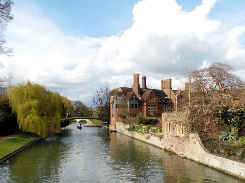 10 des plus belles villes en Angleterre