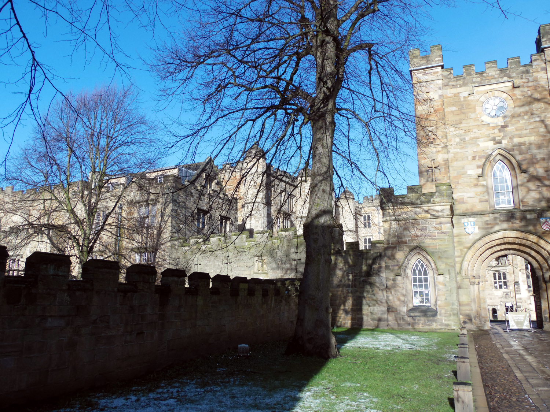12 des plus belles villes en Angleterre : Durham