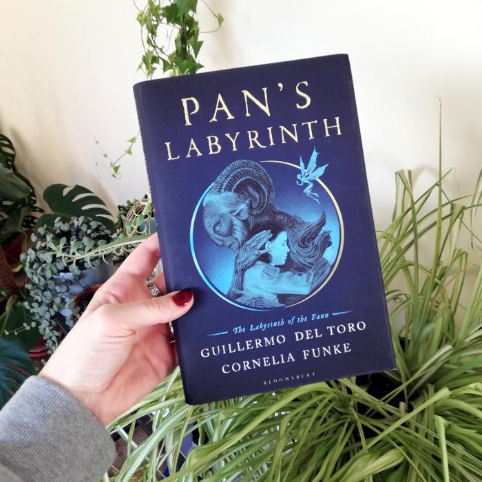 Chroniques anglaises #81 : Scènes de vie -Pan's Labyrinth