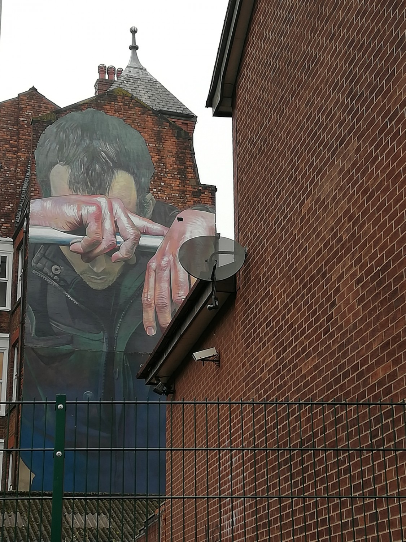 Case Maclaim à Manchester