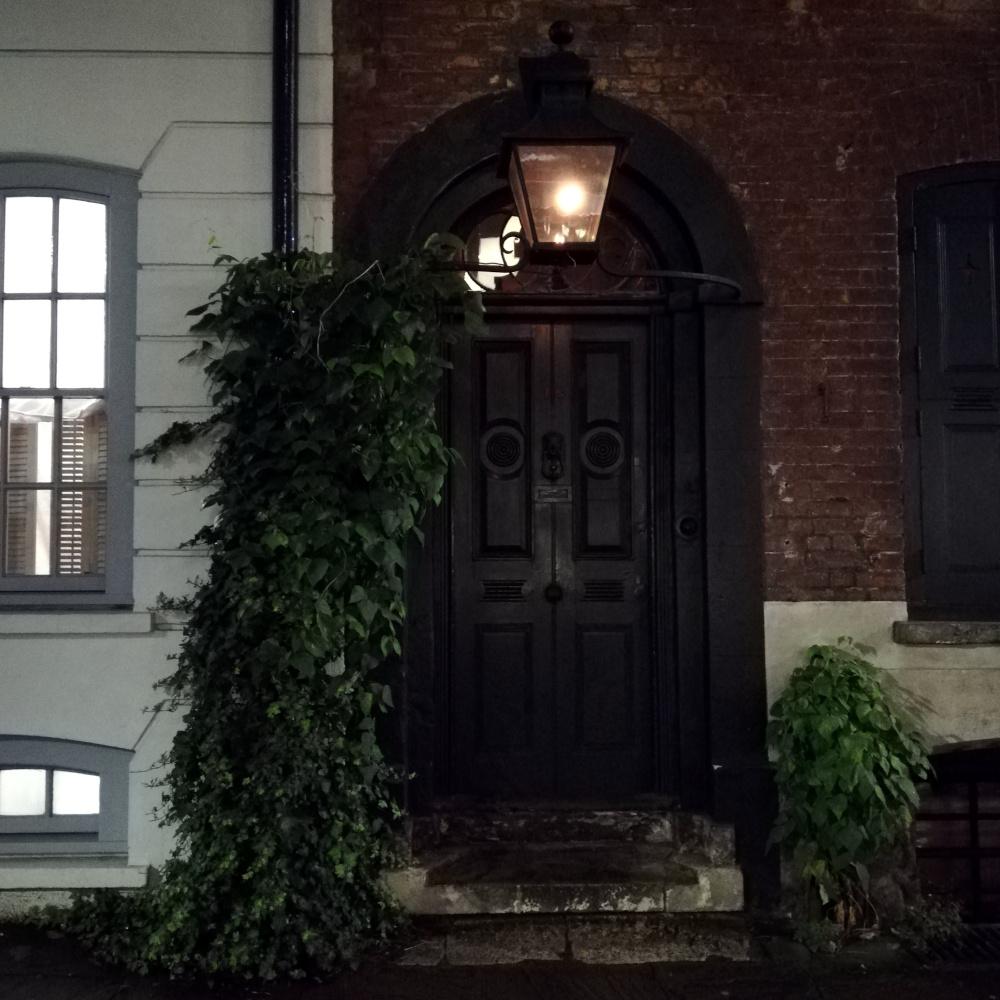 Dennis Sever's House