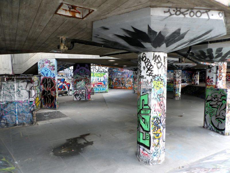 Southwalk Skate Park
