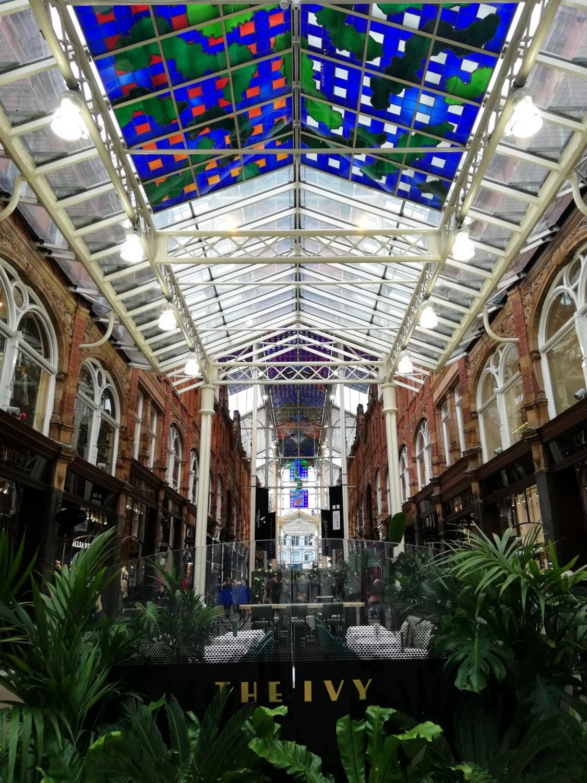 Queen Victoria Street, Leeds