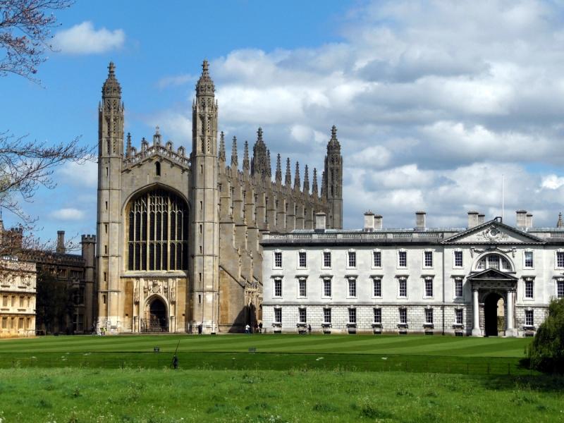 Kings College, Cambridge