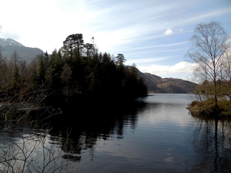 Ecosse : Escapade en bus dans les Highlands