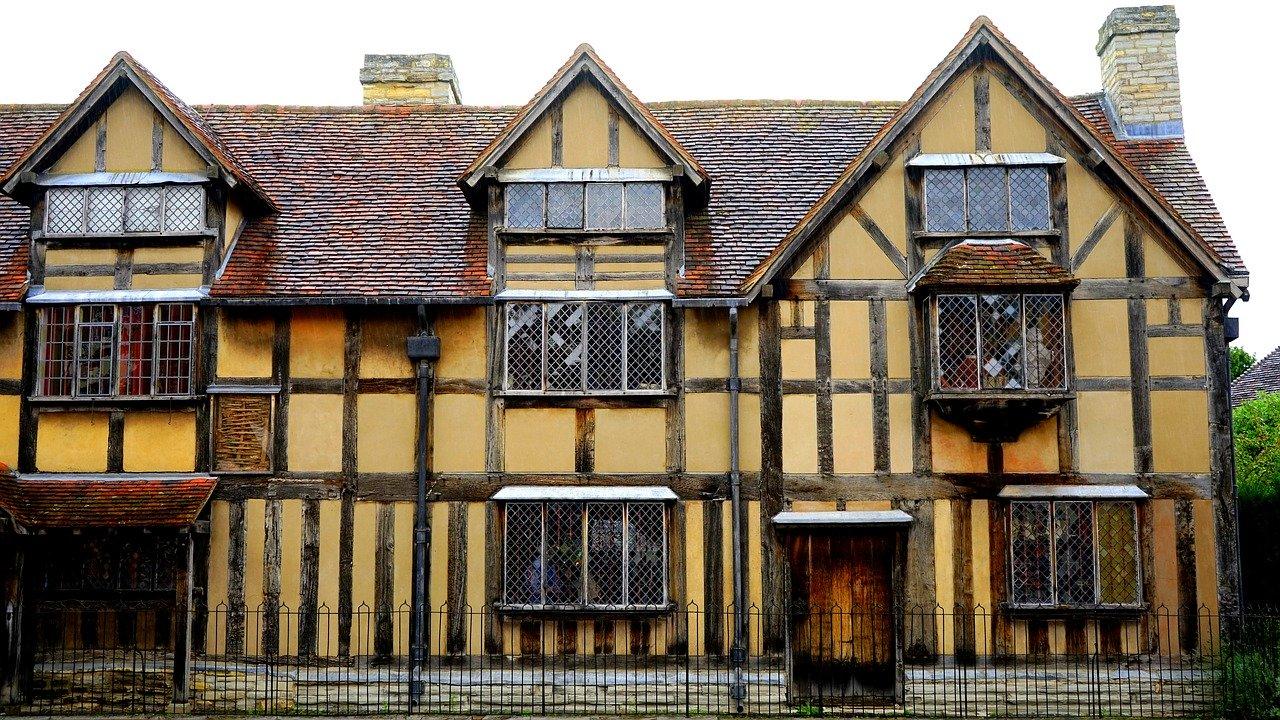 Découvrir Stratford-upon-Avon