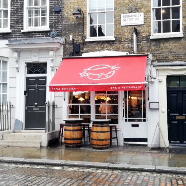 Le Londres de Sherlock Holmes