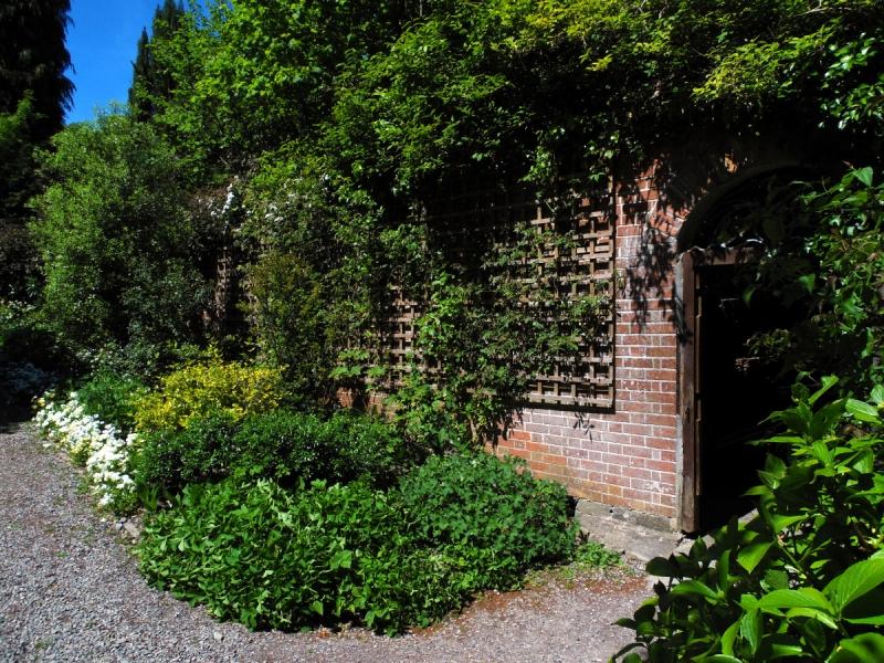 Chalice Well, Glastonbury