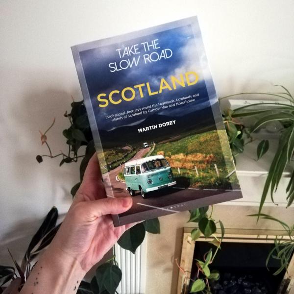 Dans ma pile à lire - Scottish edition