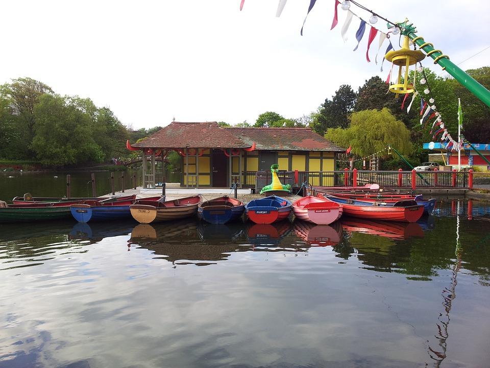 10 choses à faire à Scarborough en une journée