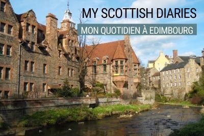 My Scottish diaries