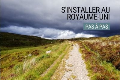 S'installer au Royaume-Uni