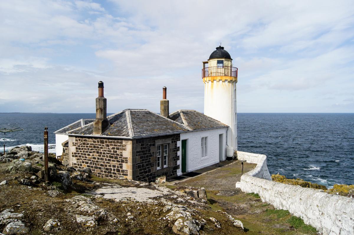Low Light, Isle of May