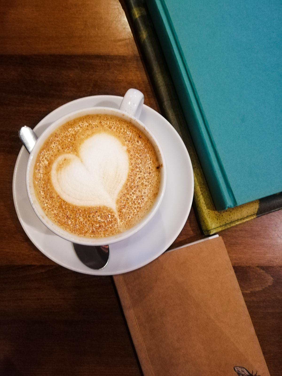 Kilimanjaro Coffee, Edimbourg